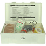 Kit de premiers secours Advi Care ARAB 17 x 8 x 26 cm