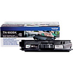 Toner TN 900BK D'origine Brother Noir Noir