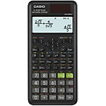 Calculatrice scientifique Casio FX 87DE Plus 25 chiffres Noir