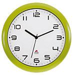 Horloge murale Alba Hornewv 30 x 5,5 cm Vert