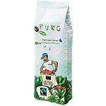 Café en grain Puro Organic 250 g