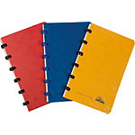 Carnet de notes ATOMA A1403 Assortiment Quadrillé