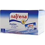 Sucrettes Natrena 150589 500 Unités de 2 Unités