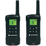 Talkie Walkie Motorola TLKR T60 Noir