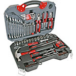 Coffret d'outils Perel Coffret d'outils