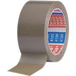 Ruban d'emballage Tesapack PVC 50mm x 100m Marron 36 Rouleaux