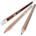 Crayon graphite Maped 850022 Mine graphite Gris
