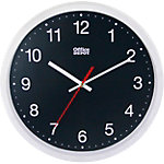 Horloge murale Office Depot RD3330W blanc