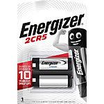 Pile Energizer 2CR5 2CR5