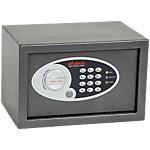 Coffre fort Phoenix SS0801E Serrure électronique Gris 310 x 200 x 200 mm