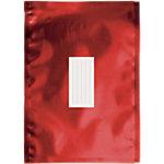 Enveloppes métallisées Office Depot c4 81 g