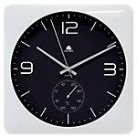 Horloge murale Alba Duo 30 x 32 x 4,4 x 32 cm Assortiment