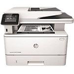Imprimante tout en un HP LaserJet Pro M426Fdn Mono Laser A4