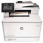 Imprimante tout en un HP LaserJet Pro M477fnw Couleur Laser A4