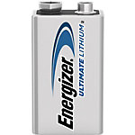 Piles Energizer Ultimate 9V 6CR61 Lithium