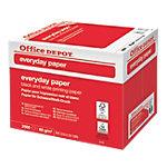 Papier Office Depot Everyday A4 80 g