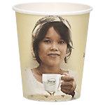 Gobelets à café PEEZE Take Away 198.8 ml Assortiment 1000 Unités