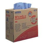 Chiffons WYPALL 8375 Blanc 5 Unités de 80 Feuilles