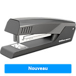 Agrafeuse Office Depot 20 Feuilles Gris