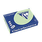 Papier couleur Clairefontaine Trophée A4 80 g