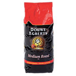 Café en grain Douwe Egberts Medium Roast 1 kg