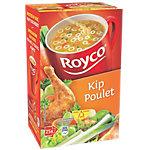 Soupe instantanée Royco Poulet Classique 25 Unités de 30 g