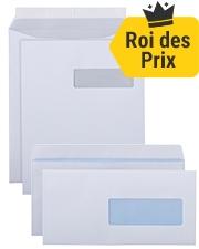 À partir de € 16,99 Enveloppes Office Depot