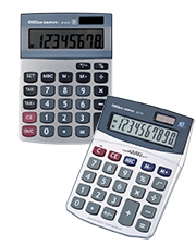 À partir de € 5,79 Calculatrices Office Depot
