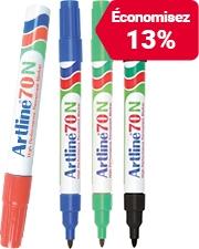 Seulement €1,89 Marqueur Artline