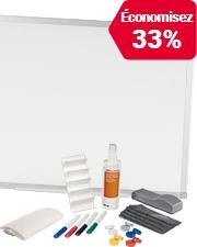 À partir de €14,99 Accessoires & tableau blanc Office Depot