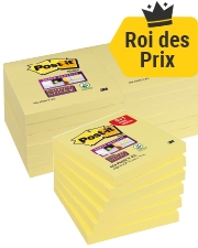 À partir de €6,29 Post-it Sticky Notes