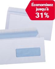 À partir de  €13,99 Enveloppes et étiquettes Office Depot