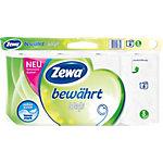 Zewa Toilettenpapier 3 lagig 8 Stück à 150 Blatt