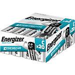 Energizer Batterien Max Plus C 20 Stück