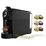 L'OR Lucente Pro kaffeemaschine + 100 L'OR Kapseln gratis