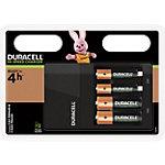 Duracell High Speed Batterieladegerät für AA