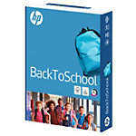 HP BackToSchool Kopierpapier A4 80 g