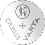 VARTA Batterien Professional Electronics CR2025