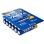 VARTA Batterien LONGLIFE Power AAA 12 Stück