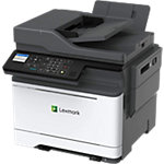 Lexmark MC2425adw Farb Laser Multifunktionsdrucker A4