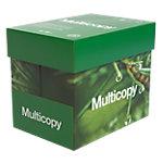 MultiCopy Multifunktionspapier A4 80 g