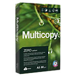 MultiCopy Zero Multifunktionspapier A3 80 g