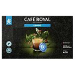 CAFÉ ROYAL Lungo Nespresso* Kaffeepads 50 Stück