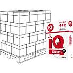 IQ Economy+ Druckerpapier DIN A4 80 g