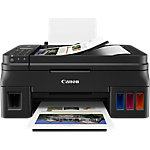 Canon PIXMA G4511 Farb Tintenstrahl 4 in 1 Drucker DIN A4