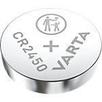 VARTA Knopfzelle Professional Electronics CR2450