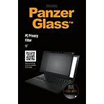 PanzerGlass Rahmenloser Display Privatsphärenfilter Notebook