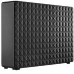 Seagate Externes Desktop Festplattenlaufwerk STEB8000402 8 TB