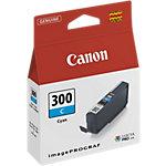 Canon Original Tintenpatrone PFI 300 4194C001 Cyan
