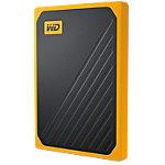 WD Festplatte WDBMCG0020BYT WESN
